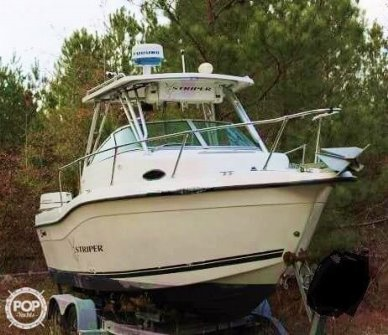 Seaswirl 2100 Walkaround, 21', for sale - $15,000