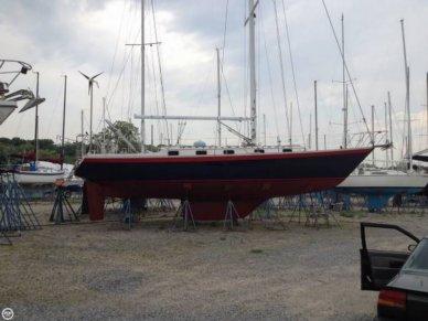 Irwin Yachts 40 Mk II, 39', for sale - $33,750