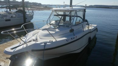 Boston Whaler 255 Conquest, 26', for sale - $50,000