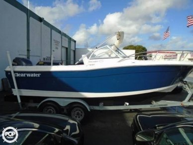 Clearwater 2200 DC, 21', for sale - $28,000
