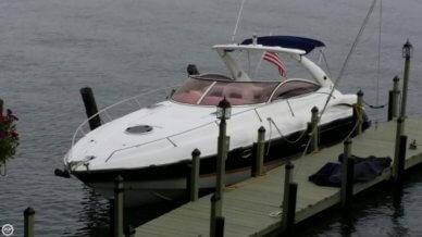 Sunseeker Superhawk 34, 37', for sale - $82,000