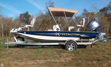 Xpress H18B, 18', for sale - $25,550
