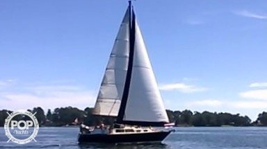 S2 Yachts 9.2M, 30', for sale - $13,000