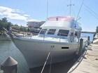 1982 CHB 41 Double Cabin Trawler - #3