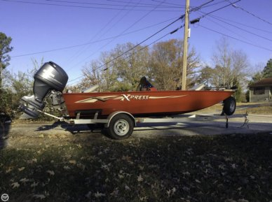 Xpress XP 200, 20', for sale - $21,500