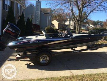Triton TR-186, 18', for sale - $11,350