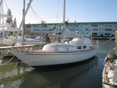 Bristol Yachts 35 Sloop, 34', for sale - $27,800