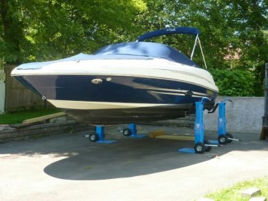 Sea Ray 200 Sundeck, 21', for sale - $26,500