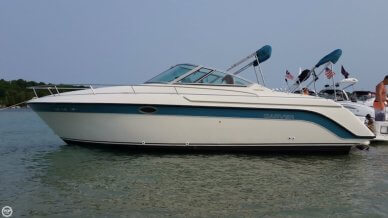 Carver Allegra 2587, 29', for sale - $15,900