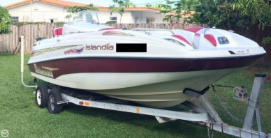 Sea-Doo 22 Islandia, 22', for sale - $13,500