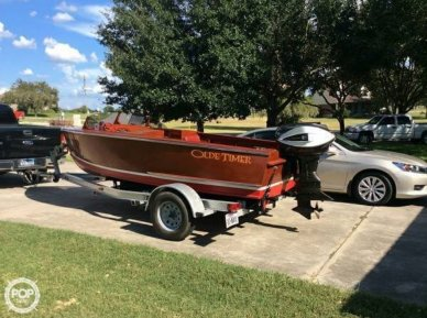 Hollywood 17, 17', for sale - $11,500
