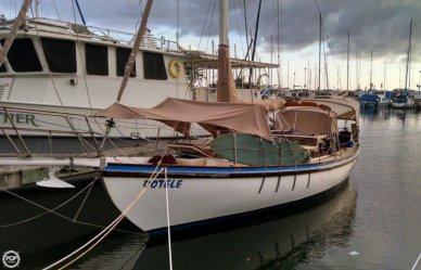 Bluewater Ingrid 38, 47', for sale - $30,000