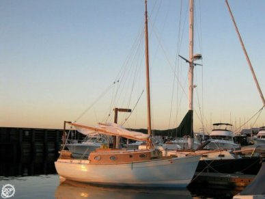 Homebuilt 22 Motorsailer, 22, for sale - $10,000