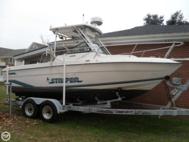 Seaswirl 2150 Striper, 21', for sale - $15,000