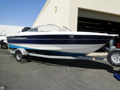 Bayliner 215 Classic Runabout, 20', for sale - $12,500
