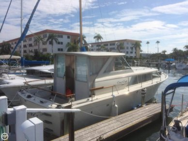 Chris-Craft 31 Commander, 31', for sale - $18,500