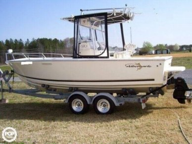 Albemarle 242 Center Console, 23', for sale - $45,900