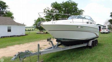 Sea Ray 270 Sundancer, 27', for sale - $25,000