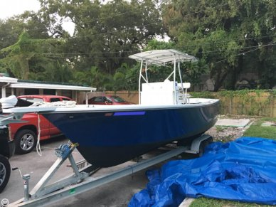 Shamrock 22 SE Open Fish, 22', for sale - $16,000