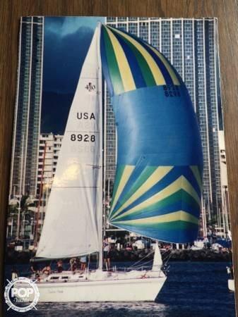 Islander 40, 40', for sale - $55,000