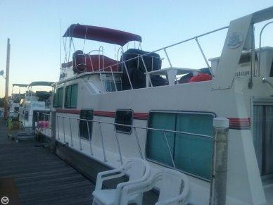 Harbor Master 47, 47', for sale - $57,000