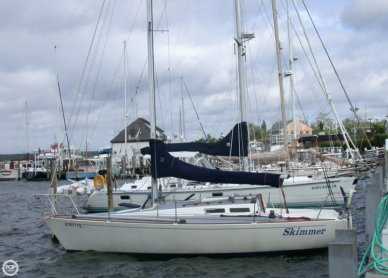 J Boats J 30, 30, for sale