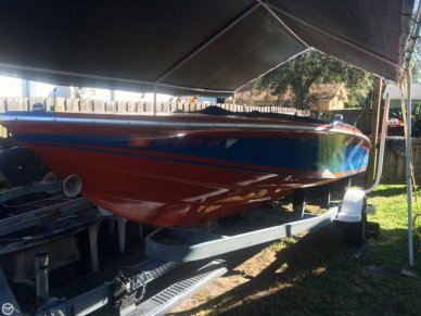 Donzi 18 Classic, 18', for sale - $12,500