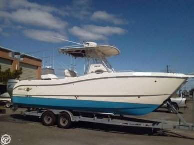 World Cat 270 TE, 27', for sale - $72,300