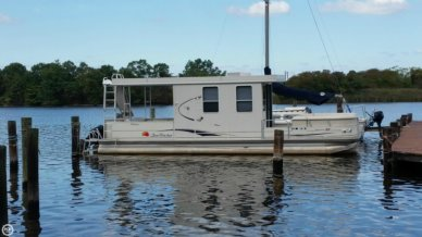 Sun Tracker Party Cruiser 32 Regency Edition, 31', for sale - $28,900