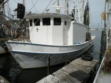 Custom Built 45, 45', for sale - $83,400