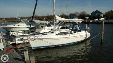 Hunter 280, 28', for sale - $14,000