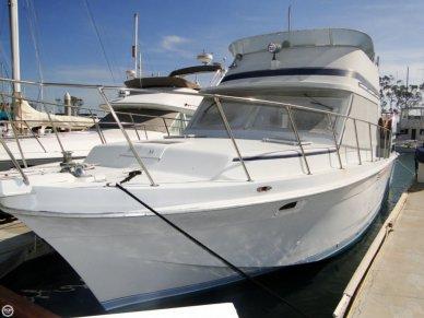 Uniflite 41 Yacht Fisherman, 41', for sale - $55,000
