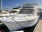 1984 Uniflite 41 Yacht Fisherman - #3