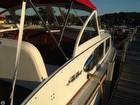 1957 Chris-Craft Sea Skiff 26 Cabin Cruiser - #3